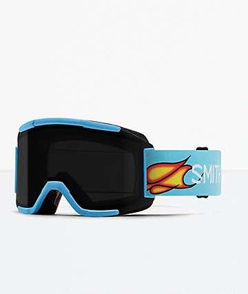Smith Squad Athlete Collection Scott Stevens gafas de snowboard