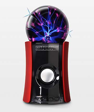 Sound Candy Plasma Bluetooth Speaker