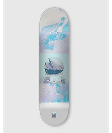 "Space Program Astra 8.25"" Skateboard Deck"