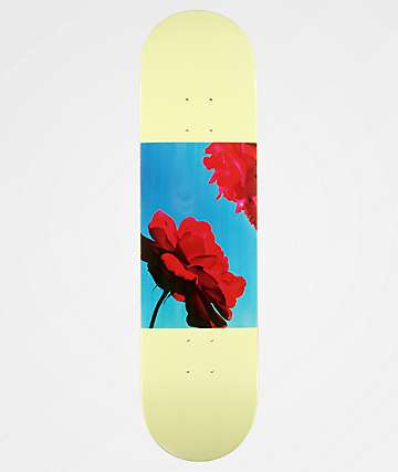 "Space Program Blossom 8.13"" Skateboard Deck"