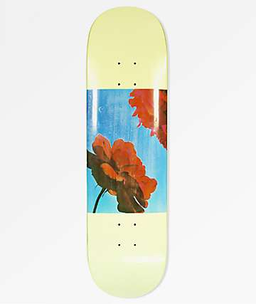 "Space Program Blossom 8.25"" Skateboard Deck"