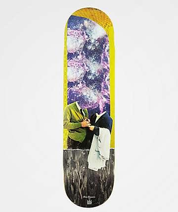 "Space Program Serenity 8.25"" Skateboard Deck"