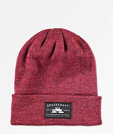Spacecraft Otis Brick Beanie