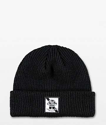 Spacecraft PBR Dock gorro negro