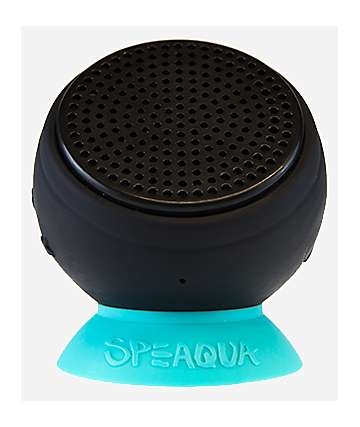 Speaqua Barnacle Bluefin Speaker
