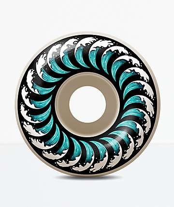 Spitfire Elissa Steamer Pro Classic 53mm 99a Skateboard Wheels