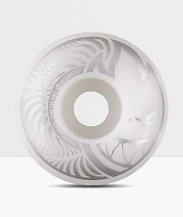 Spitfire Hypno-Swirl 54mm Skateboard Wheels