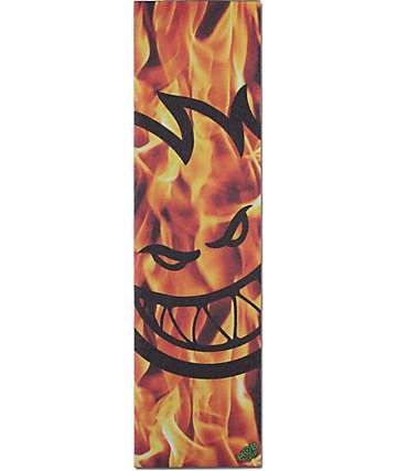 Spitfire Inferno Grip Tape