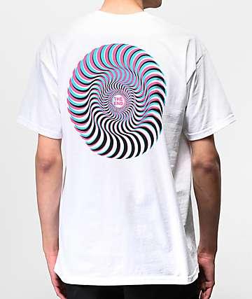 571da3db16c4b7 Men's Spitfire Wheels, Clothing, T-Shirts, Stickers | Zumiez