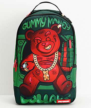 fc3b8be5 New Arrivals Sprayground Backpacks | Zumiez