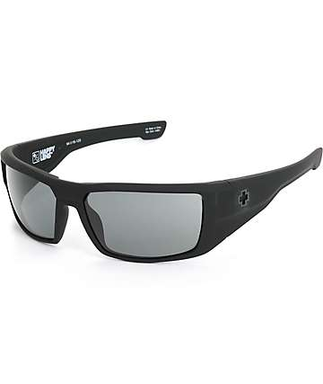 Spy Dirk Happy Lens Sunglasses