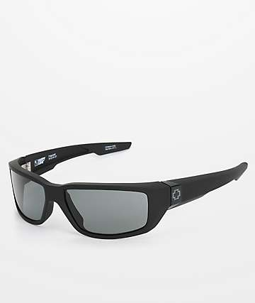 Spy Dirty Mo Polarized Happy Lens Sunglasses