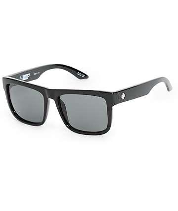 Spy Discord Happy Lens gafas de sol en negro