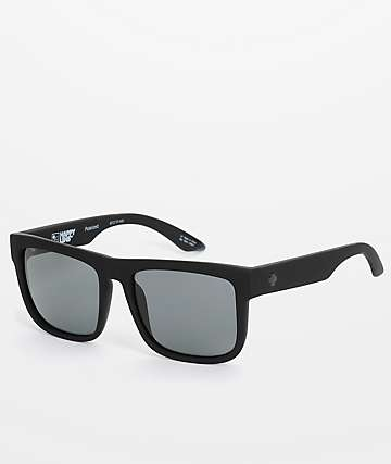 Spy Discord Polarized Happy Lens Sunglasses