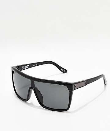 Spy Flynn Happy Lens gafas de sol en negro