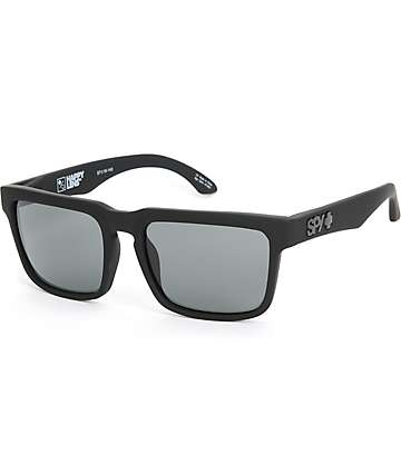 Spy Helm Happy Lens Sunglasses