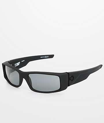 a02a12b9e8 Spy Hielo Polarized Happy Lens Sunglasses