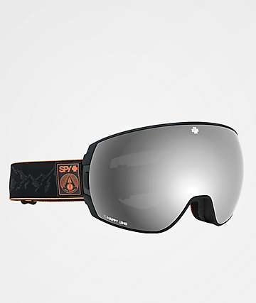 Spy Legacy Eric Jackson Snowboard Goggles