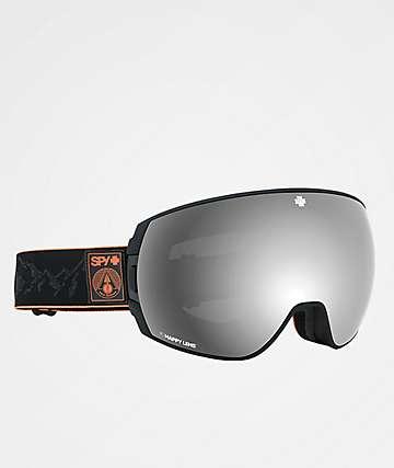 Spy Legacy Eric Jackson gafas de snowboard