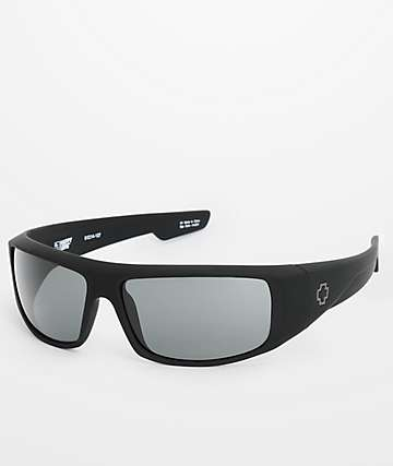e1a7f8b127e76 Spy Logan Happy Lens Sunglasses