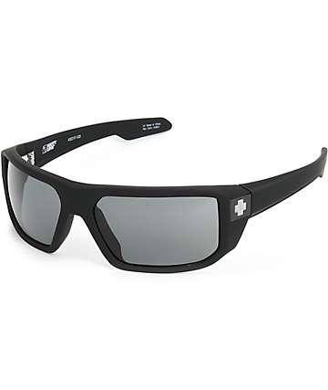 Spy McCoy Happy Lens gafas de sol en negro mate