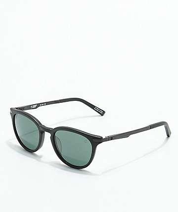 Spy Pismo gafas de sol en negro mate
