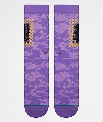 Stance Artifact Crew Socks