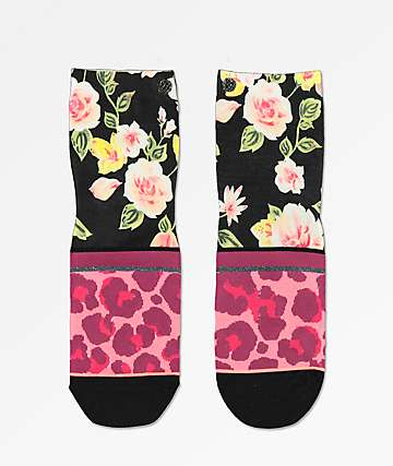 Stance Big Primpin Low Rider Crew Socks