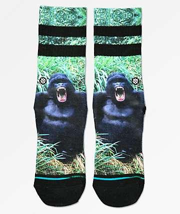 Stance Boys Grr Illa Crew Socks