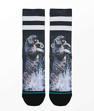 Stance Boys Khan Crew Socks