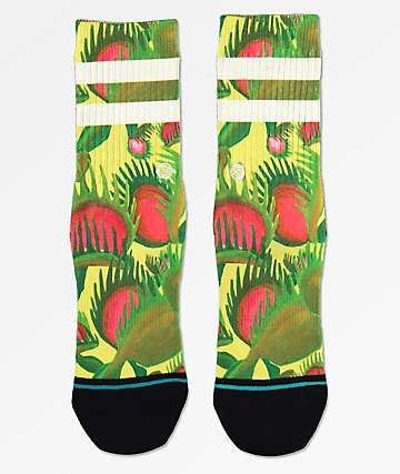 Stance Boys Trap King Crew Socks