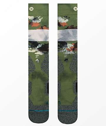 Stance Brando Snowboard Socks