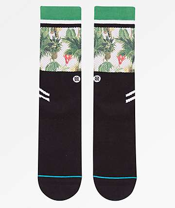 Stance Bring The Heath Crew Socks