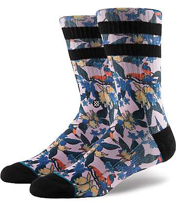 Stance Buggin Crew Socks
