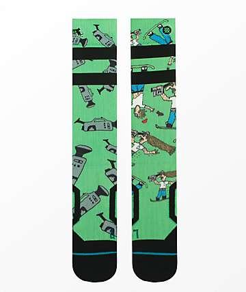 Stance Chris Grenier Dad Cam Snowboard Socks