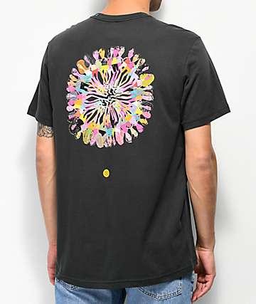 Stance Circle Up Black T-Shirt