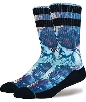 Stance Durangoh Floral Crew Socks