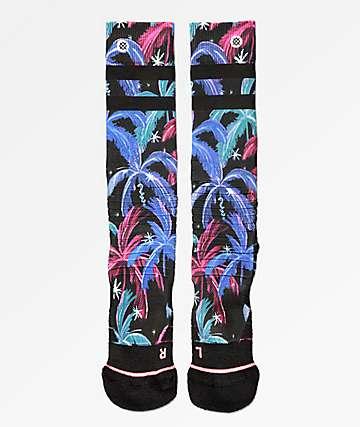Stance Galactic Palms calcetines de snowboard
