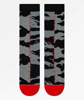 Stance Hard Way Crew Socks