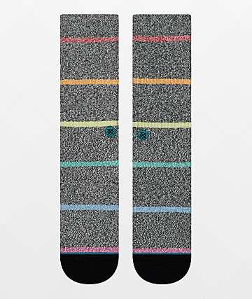 Stance Kanga Grey Crew Socks