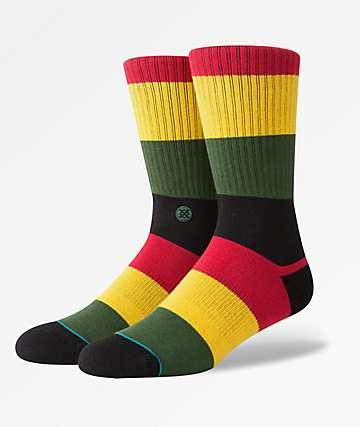 Stance Matal Crew Socks