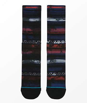 Stance Mexi calcetines en verde azulado