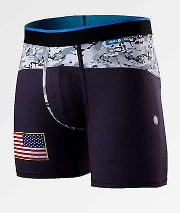 Stance Military Flag Boxer Briefs