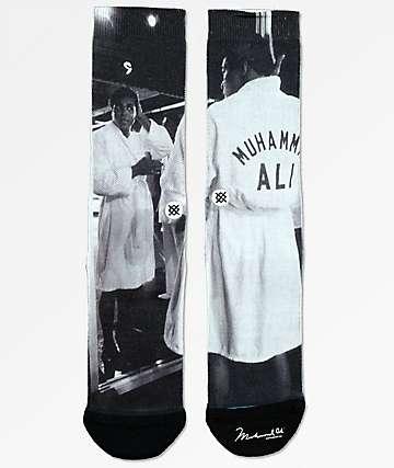 Stance Muhammad Ali V2 Crew Socks