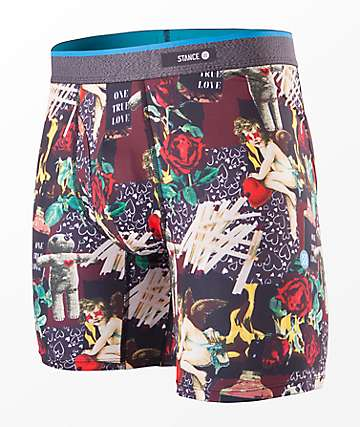 Stance One True Love Boxer Briefs