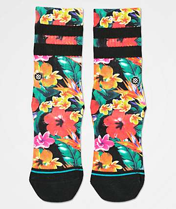 Stance Pau Boys Crew Socks