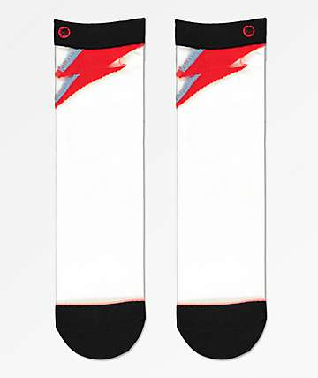 Stance Rebel Rebel Sheer Crew Socks