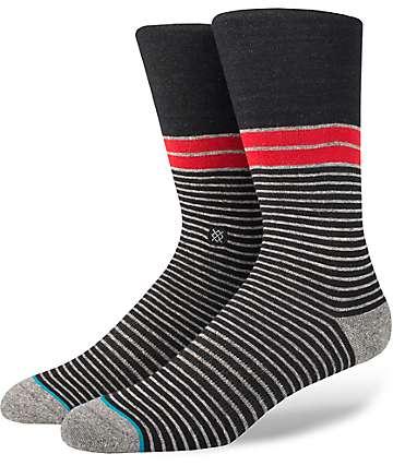 Stance San Lucan Stripe Crew Socks