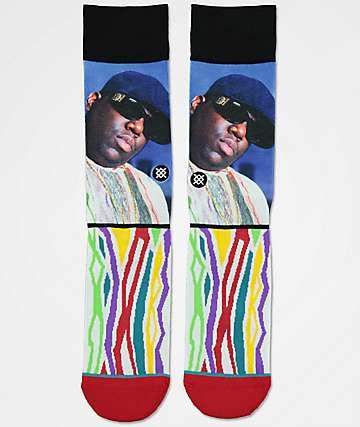 Stance The Illest V2 Crew Socks