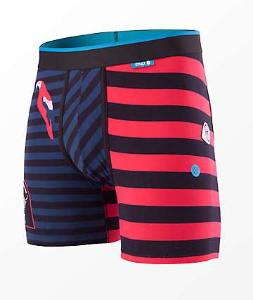 Stance Travel Vibes Wholester Boxer Briefs